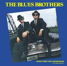 Blues Brothers (Colonna Sonora) - CD Audio