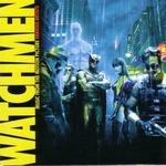 Cover CD Watchmen
