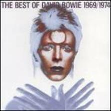 Best of 1969-1974 (Japanese Edition) - CD Audio di David Bowie