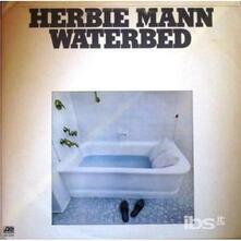 Waterbed - CD Audio di Herbie Mann