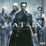 Cover CD Matrix