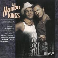 Mambo Kings (Colonna Sonora) - CD Audio