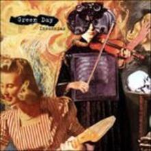 Insomciac - CD Audio di Green Day