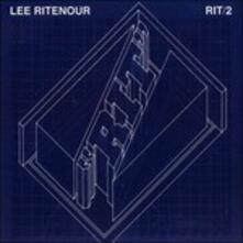 Rit 2 - CD Audio di Lee Ritenour