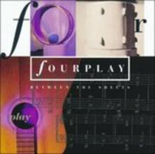 Between the Sheets - CD Audio di Fourplay