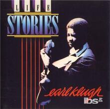 Life Stories - CD Audio di Earl Klugh
