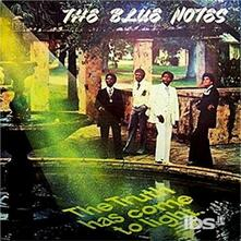 Truth Has Come to Light - CD Audio di Blue Notes