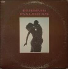 It's All About Love - CD Audio di Persuaders