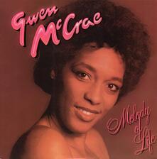 Melody of Life - CD Audio di Gwen McCrae