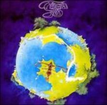 Fragile (Japanese Edition) - SuperAudio CD di Yes
