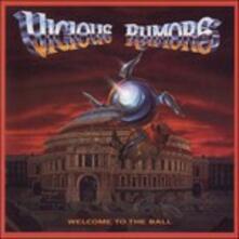 Welcome to the Ball - CD Audio di Vicious Rumors
