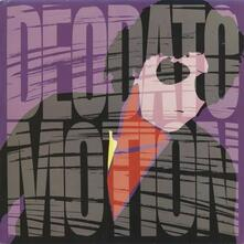 Motion - CD Audio di Eumir Deodato