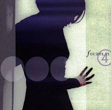 4 - CD Audio di Fourplay