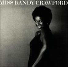 Miss Randy Crawford - CD Audio di Randy Crawford