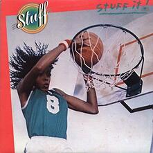 Stuff it - CD Audio di Stuff