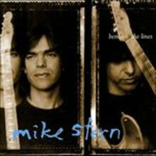 Between the Lines - CD Audio di Mike Stern