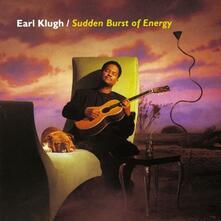 Sudden Burst of Energy - CD Audio di Earl Klugh