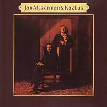 Eli - CD Audio di Jan Akkerman