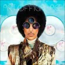 Art Official Age - CD Audio di Prince