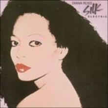 Silk Electric - CD Audio di Diana Ross