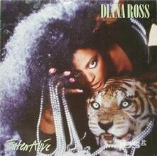 Eaten Alive - CD Audio di Diana Ross