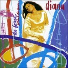 The Force Behind the Power - CD Audio di Diana Ross