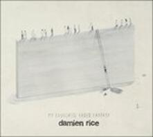 My Favourite (Japanese Edition) - CD Audio di Damien Rice