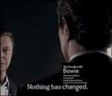 Nothing Has Changed (Import Deluxe Edition) - CD Audio di David Bowie
