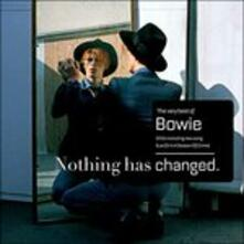 Nothing Has Changed (Import) - CD Audio di David Bowie