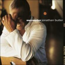 Surrender - CD Audio di Jonathan Butler