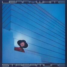 Streamline - CD Audio di Lenny White