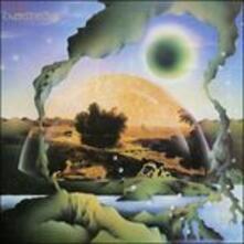Toward the Sun Rock - CD Audio di Druid