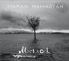 Mockroot (+ Bonus Tracks) - CD Audio di Tigran Hamasyan