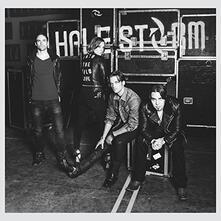 Into the Wild Life - CD Audio di Halestorm