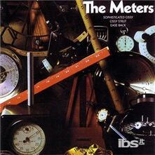 Meters - CD Audio di Meters