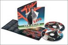 Tokyo Dome in Concert - CD Audio di Van Halen