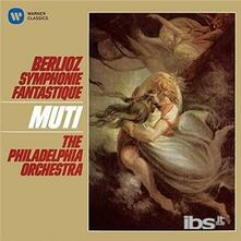 Symphonie (Reissue) - CD Audio di Hector Berlioz