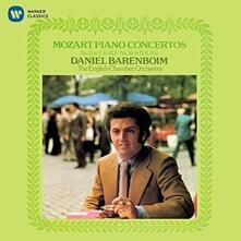 Concerti per Pianoforte 16 & 11 - CD Audio di Wolfgang Amadeus Mozart