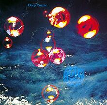 Who Do We Think We Are - CD Audio di Deep Purple
