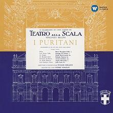 I Puritani (SHM CD Import) - SHM-CD di Vincenzo Bellini
