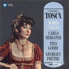 Tosca - SuperAudio CD di Giacomo Puccini