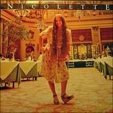 Nicolette - CD Audio di Nicolette Larson