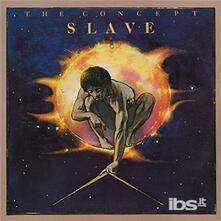 Concept (Limited) - CD Audio di Slave