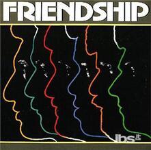Friendship (Limited) - CD Audio di Lee Ritenour