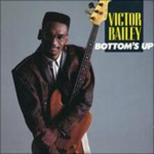 Bottom's up (Limited Edition) - CD Audio di Victor Bailey