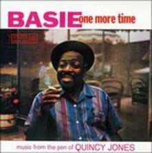 One More Time - CD Audio di Count Basie