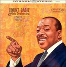 Not Now I'll - CD Audio di Count Basie