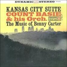 Kansas City (Reissue) - CD Audio di Count Basie