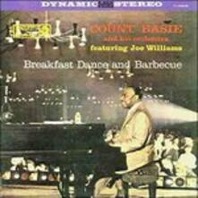 Breakfast Dance & - CD Audio di Count Basie