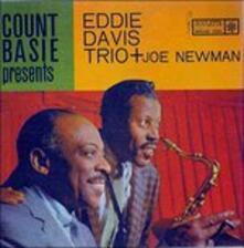 Eddie Davis Trio - Joe - CD Audio di Count Basie
